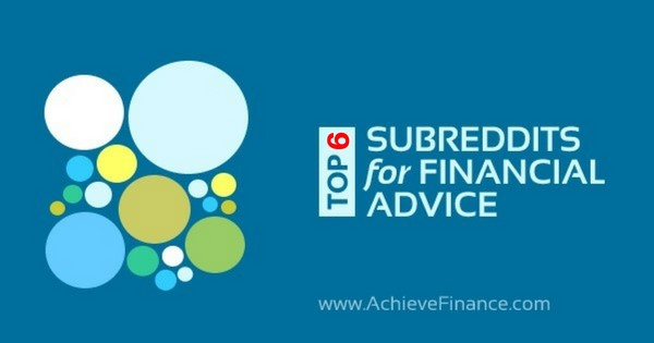 Reddit Personal Finance - Top 6 Subreddits for Financial Advice